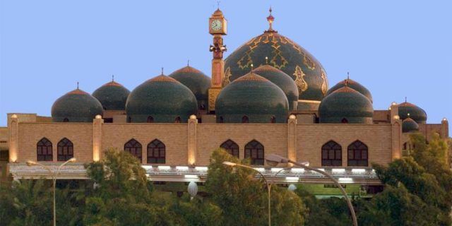 Shaykh Aḥmad al-Aḥsāʾī: Part 3.ii – Shaykhism